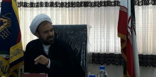 دشمن به دنبال سیاهنمایی دستاوردهای انقلاب اسلامی است