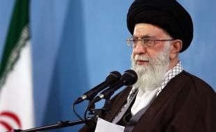 دیدار مسئولان دفتر تبلیغات اسلامی حوزه علمیه قم با رهبر معظم انقلاب