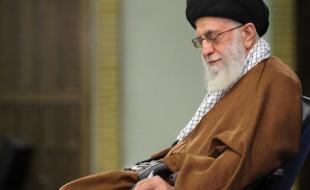 رهبر انقلاب درگذشت مرحوم حبیبی و مرحوم مهرآئین را تسلیت گفتند