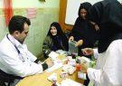 اعزام ۴۰ تیم پزشکی به مناطق محروم کرمانشاه