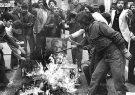 قتلعام مردم کرمانشاه در زمستان ۵۷ /حمله مردم به «کاخ استانداری»