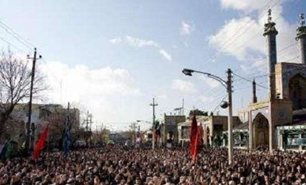 همایش «سادات عظیم الشان» در کرمانشاه برگزار میشود