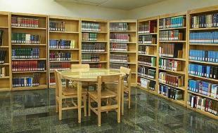 افتتاح بیستمین کتابخانه روستایی کرمانشاه