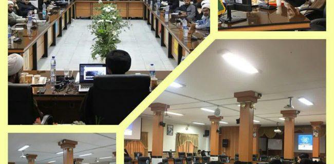 نشست راویان پیشرفت انقلاب اسلامی در استان کرمانشاه برگزارشد