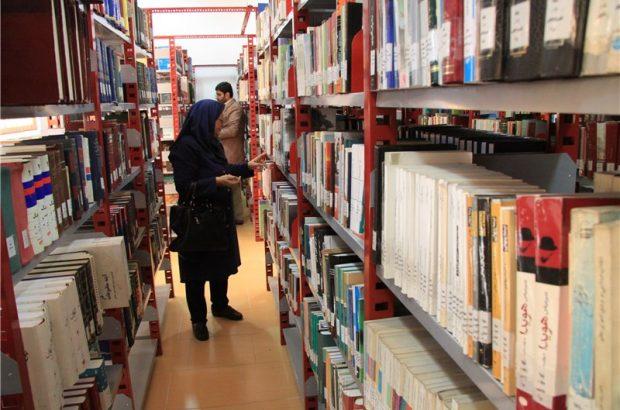 ۱۳ کتابخانه عمومی استان کرمانشاه میزبان طرح «کتابخانهگردی» است
