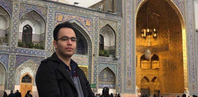 مدیر امور سینمایی استان کرمانشاه منصوب شد