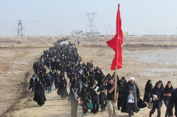 ۱۸ هزار دانش آموز کرمانشاهی به مناطق عملیاتی اعزام شدند