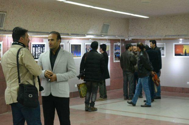 جشنواره منطقهای «شبدیز» در کرمانشاه آغاز به کار کرد