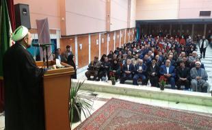 آیین نکوداشت زندهیاد احمد عزیزی در کرمانشاه برگزار شد