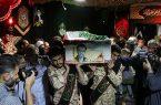 پیکر مطهر ۱۰۰ شهید دفاع مقدس وارد کشور میشود