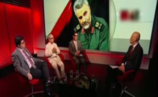 دیپلمات سابق ایتالیایی دروغهای «بیبیسی» درباره سردار سلیمانی را رو کرد