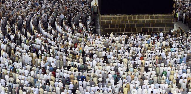 ۱۰۰۰ زائر کرمانشاهی به حج تمتع اعزام میشوند