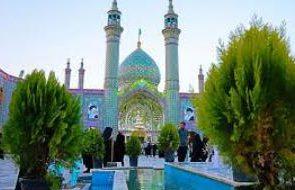 طرح آرامش بهاری در ۳۵ بقعه متبرکه کرمانشاه اجرا میشود