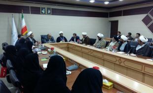 تحصیل ۲۲۰۰ طلبه در مدارس علمیه کرمانشاه