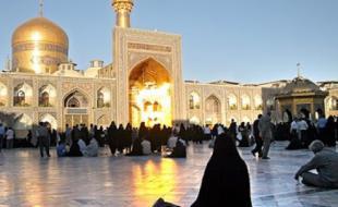 اعزام بیش از ۱۷۰۰ زائر اولی به مشهد مقدس
