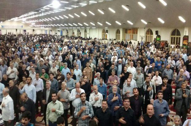 برگزاری مراسم ویژه شبهای قدر در ۸ بقعه شاخص کرمانشاه