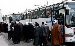 اعزام بیش از ۱۵۰۰ مبلغ به مناطق مختلف کرمانشاه