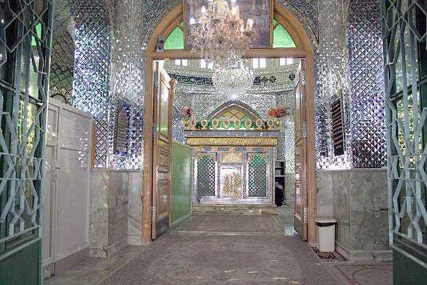 طرح نشاط معنوی در ۱۵ بقعه استان کرمانشاه اجرا میشود