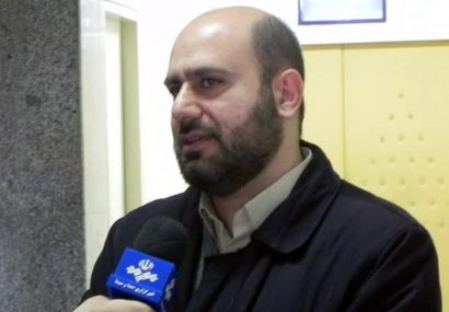 برپایی سفرههای اطعام محرومان همزمان با دهه کرامت در کرمانشاه