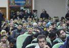 دانشجویان کرمانشاهی برای دوره خط امام(ره) به مشهد مقدس اعزام شدند