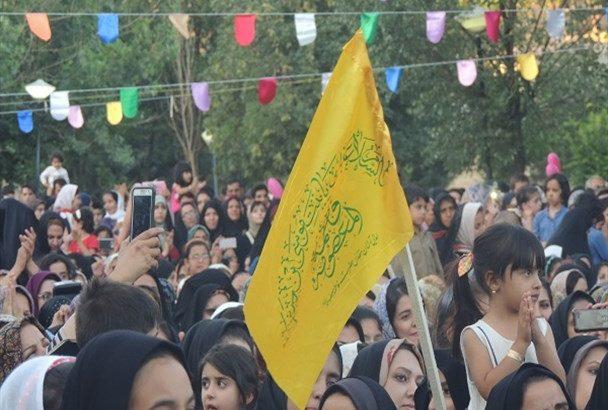 جشن بزرگ روز دختر در کرمانشاه برگزار میشود