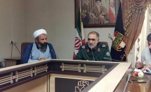 دانشنامه دفاع مقدس کرمانشاه تدوین میشود