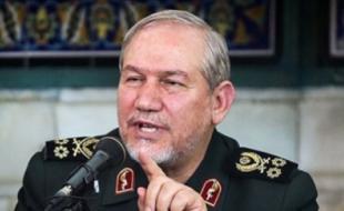 سپاه پاسداران انتقام سختی از تروریستها خواهد گرفت