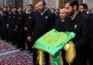 خدام رضوی در مناطق محروم استان کرمانشاه حضور مییابند
