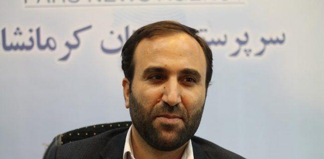 جهادی های کرمانشاه پای کار تولید اقلام بهداشتی