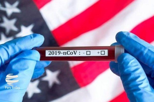 ویروس کرونا یا بیوتروریسم آمریکایی؟