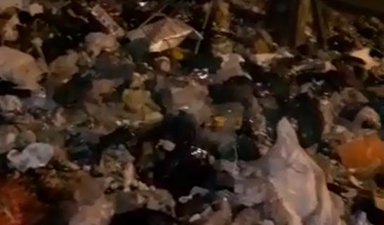 کلیپ/ مسئولین کرونا را در جعفر آباد فراموش کرده اند؟