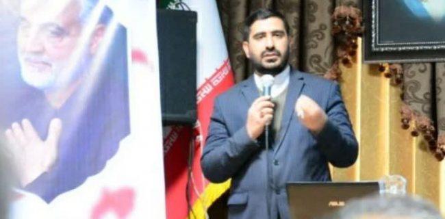 به مناسبت جش نیمه شعبان، کاروان شادپیمایی مهر مهدوی برگزار خواهد شد