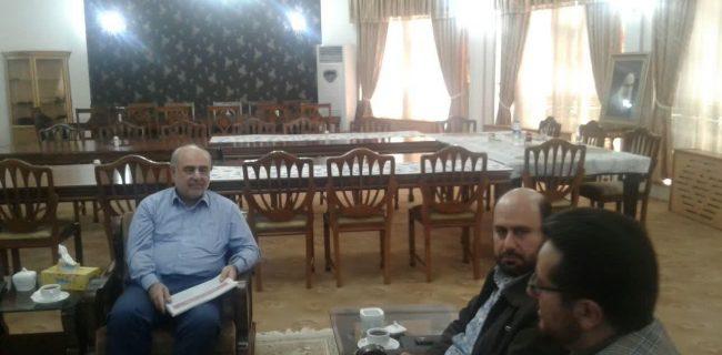 تشریح دستاورد های جبهه مردمی انقلاب اسلامی کرمانشاه