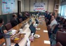 ظرفیت خادمیاران و فعالان جبهه فرهنگی انقلاب برای مقابله با کرونا فعال شده است