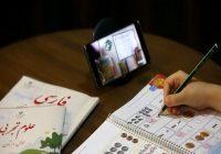 سرمشق مهر برای دانش آموزان محروم/۲۰۰ تبلت توزیع می شود