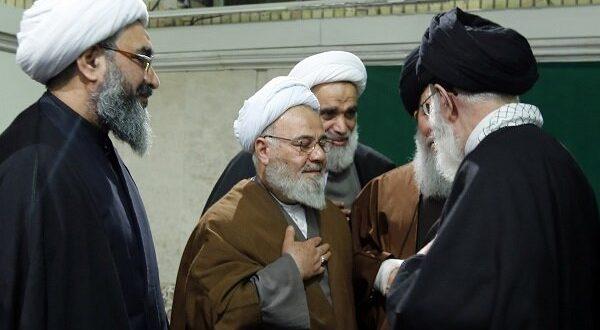حجتالاسلاموالمسلمین ممدوحی عالمی انقلابی و وارسته بودند