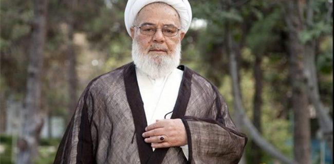 عالم فرزانه، حضرت آیت الله حاج شیخ حسن ممدوحی به دیار باقی شتافت