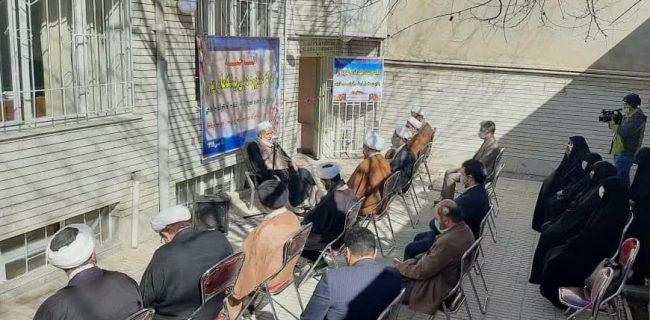 افتتاح اولین مرکز مشاورهی دینی در استان کرمانشاه