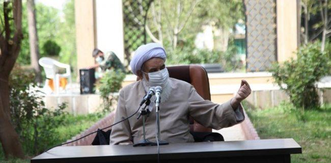 نماینده ولی فقیه در استان کرمانشاه: شهید صیاد شیرازی ذخیره نظام بود