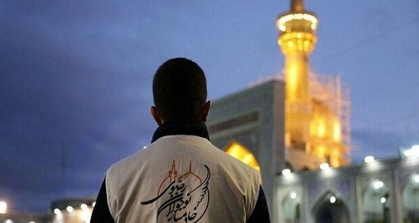 ثبت نام جذب همیار رضوی شبکه جوانان رضوی در کرمانشاه آغاز شد
