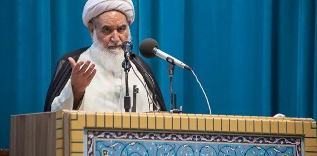 امام جمعه کرمانشاه: مردم جهان علیه رژیم صهیونیستی قیام کردند