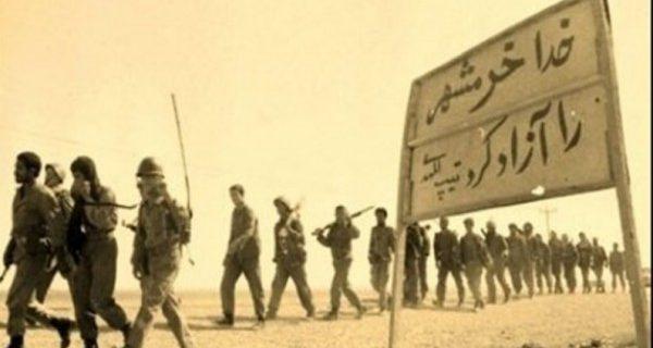 سوم خرداد تاریخی که فراموش نمیشود