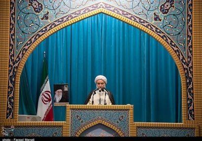 امامجمعه کرمانشاه: شورای نگهبان، حافظ انقلاب و دیدهبان نظام است/ مسئولان جوانها را فراموش نکنند