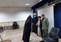 تجلیل از فعالان عفاف و حجاب استان کرمانشاه